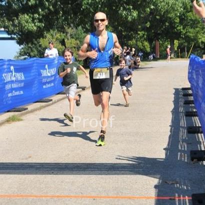 nashvegas finish line